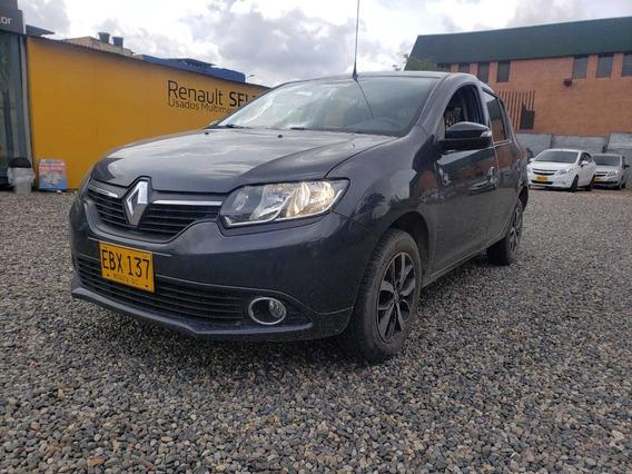 Renault Nuevo Sandero Expression 2018