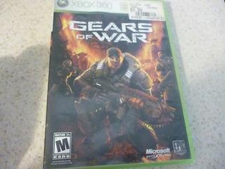 Xbox 360 Gears Of War