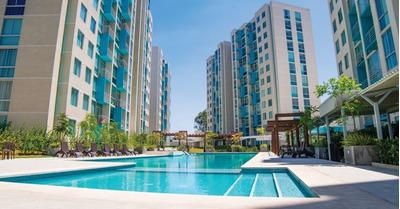 Apartamento Bambu Eco Urbano Full Extras