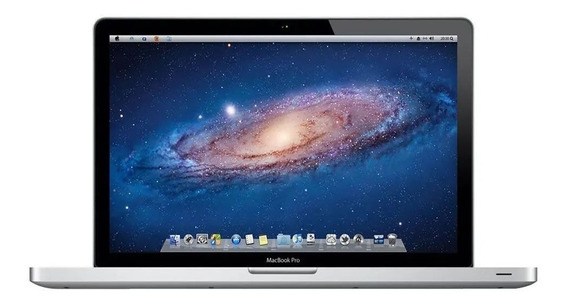 Macbook Pro 2013 A1398 Core I7 16gb Ram 256gb Nf-e I Vitrine