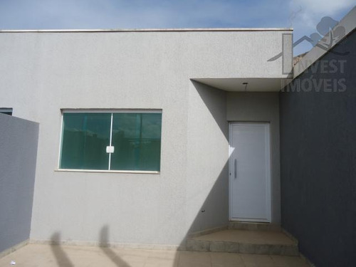Imagem 1 de 15 de Cod 5940 - Linda Casa 2 Km Do Centro De Ibiúna Aceita Financ - 5940
