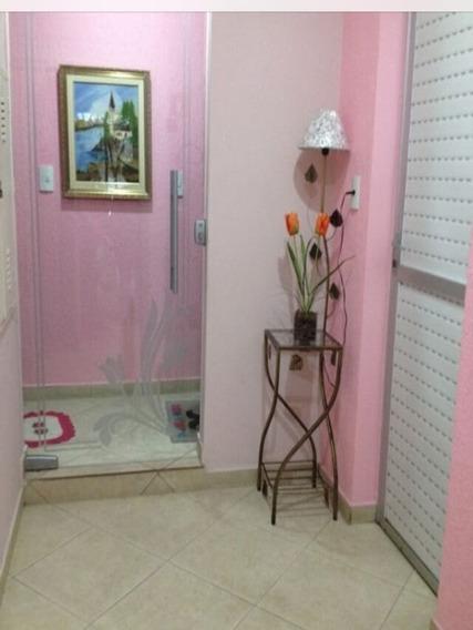 Apartamento 2 Dormitórios - Sala Ampla - Vaga De Garagem - Próximo Ai Troleibus - Ap00633 - 34270022