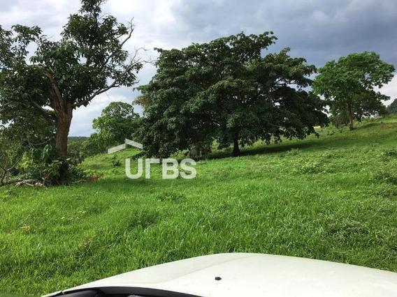Fazenda Com 5 Quartos À Venda, 7163200 M² Por R$ 4.000.000 - Formoso/go - Fa0084