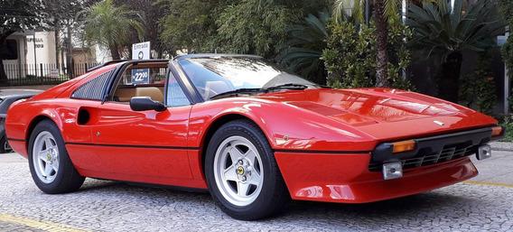 Ferrari 308 Gtsi 1981