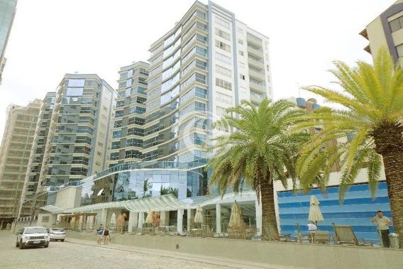 Apartamento No Centro De Itapema Sc - 1001