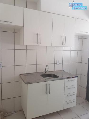 Imagem 1 de 21 de Apartamentos Em Condomínio À Venda  Em Votorantim/sp - Compre O Seu Apartamentos Em Condomínio Aqui! - 1426989