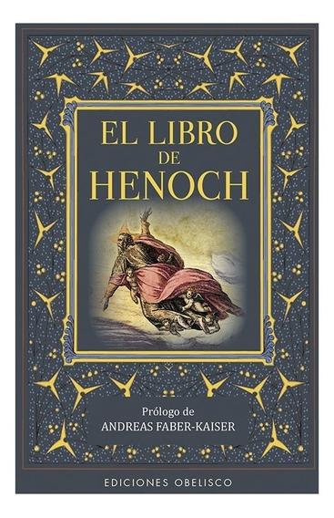El Libro De Henoch - Anónimo