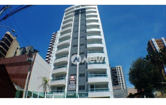 Apartamento À Venda, 106 M² Por R$ 584.804,47 - Centro - Novo Hamburgo/rs - Ap2505