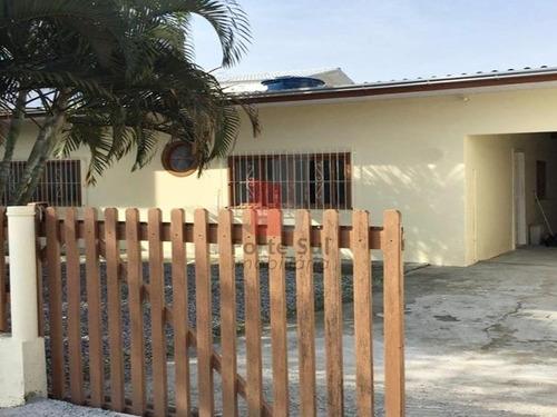 Imagem 1 de 9 de Casa - Cs064 - 67817389