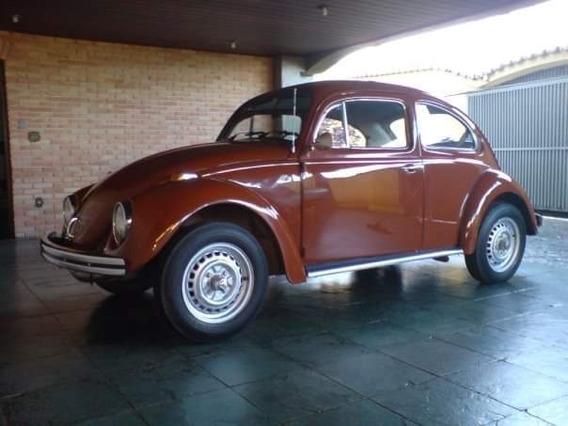 Volkswagen Fusca Sedan 1300