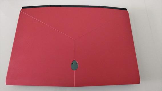 Laptop Gamer Alienware M15 R4