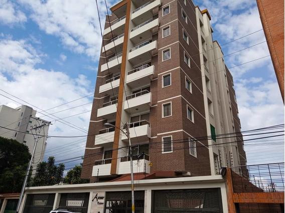 Apartamento En La Soledad Con Planta Eléctrica. 04128849675