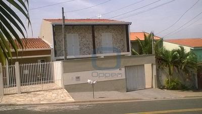 Casa Residencial À Venda, Parque Residencial Vila União, Campinas - Ca0120. - Ca0120