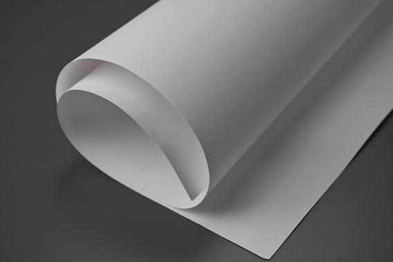 2000 Folhas Papel Offset 75g Branco - Formato A5