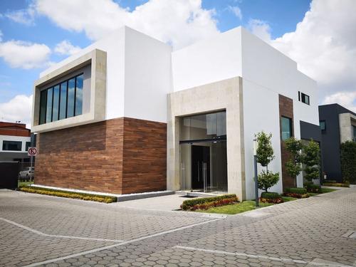 Imagen 1 de 30 de Casa En Venta En Residencial Gran Reforma, Toluca