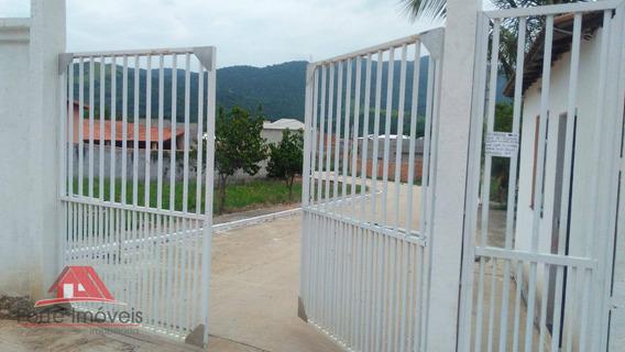 Terreno Em Condomínio- Campo Grande - Rio De Janeiro/rj - Te0013