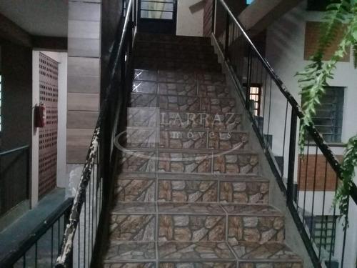 Ótimo Apartamento Para Venda No Nova Aliança / Jardim Joao Rossi, Melhor Bloco Do Bairro, Na Av. Lygia Latuf, 2 Dormitorios, 48 M2 - Ap02291 - 68564000