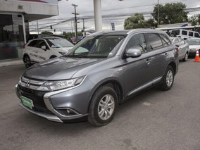 Mitsubishi Outlander At 4x2 2015