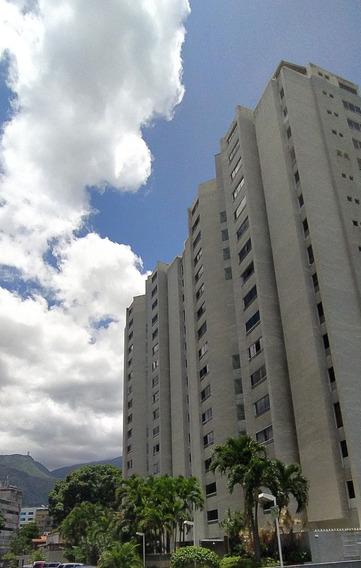 Espectacular Penthouse De 3 Pisos!