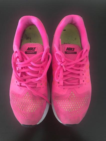 Zapatillas Dama Mujer Nike
