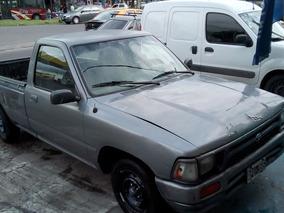 Toyota Hilux 2.4 S/cab 4x2 D