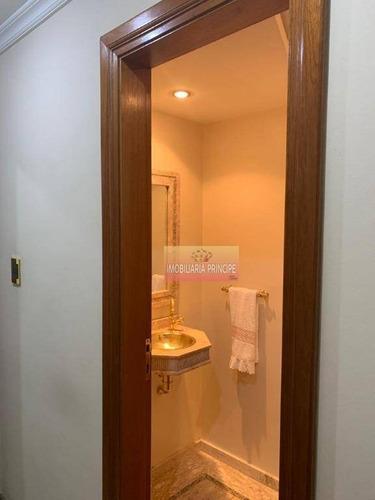 Apartamento Com 3 Dormitórios À Venda, 105 M² Por R$ 700.000 - Aclimação - São Paulo/sp - Ap0948