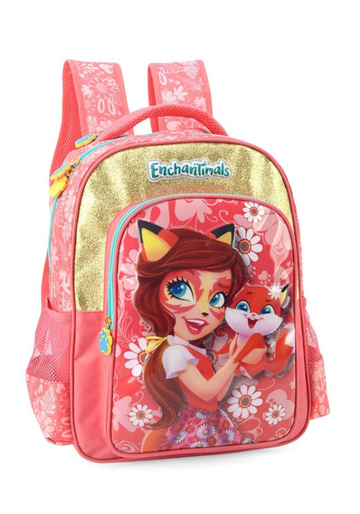 Mochila Enchantimals 33271 - Original