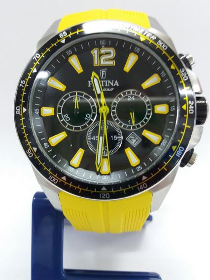 Reloj Festina Hombre Resina F20376-4