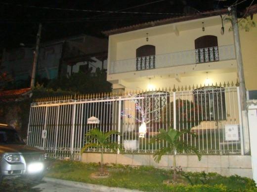 Venda Casa Em Condomínio Rio De Janeiro Brasil - Ci759
