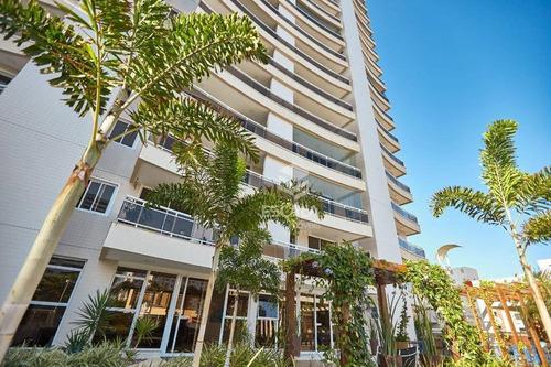 Imagem 1 de 30 de Apartamento Com 3 Quartos À Venda, 98 M², 2 Vagas, Lazer Completo - Cocó - Fortaleza/ce - Ap1656