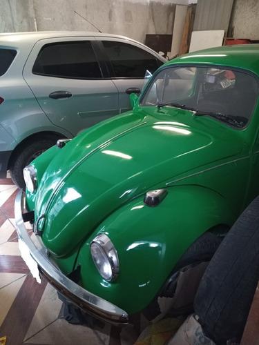 Vw Fusca Motor 1300