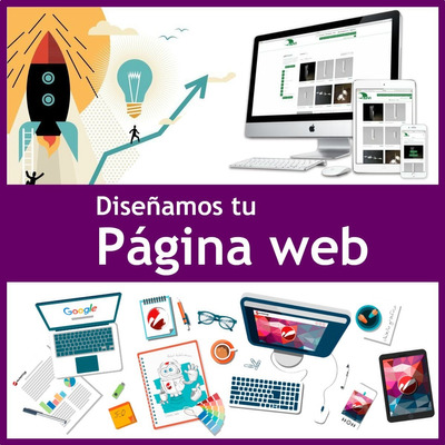 Diseño De Páginas Web - Agencia De Marketing Digital