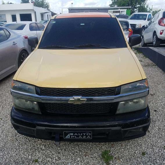 Chevrolet Colorado Camioneta