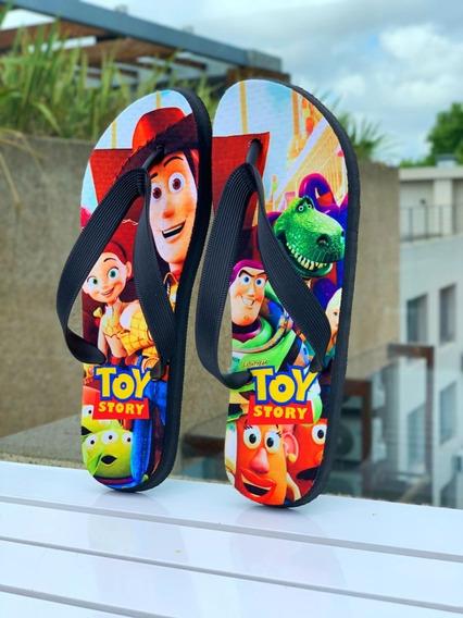 Ojotas De Toy Story