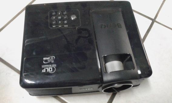 Projetor Benq Mp 512 (defeito= Cartão Mdm Ruim)