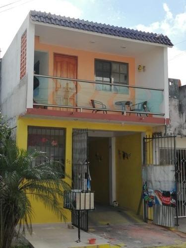 Casa En Fraccionamiento El Coyol