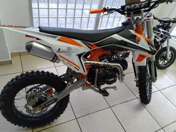 Mxf Mxf 125cc