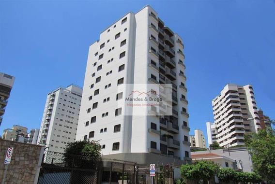 Cobertura À Venda, 256 M² Por R$ 945.000,00 - Tatuapé - São Paulo/sp - Co0016