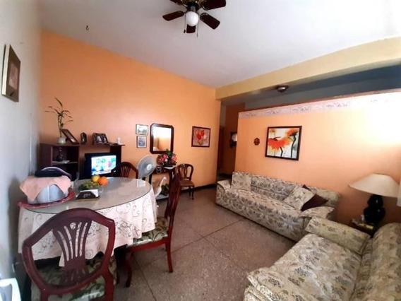 Apartamento En Venta Zona Centro Barquisimeto 20 22866 J&m