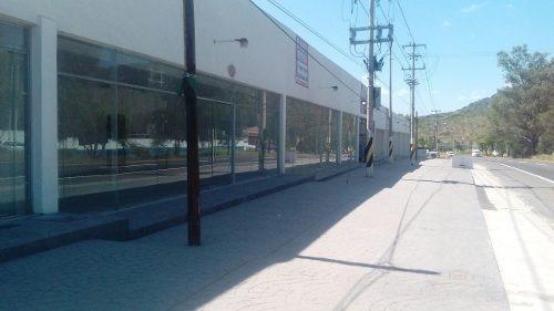 Bodegas De 8,000 A 30,000 La Venta Carretera Nogales