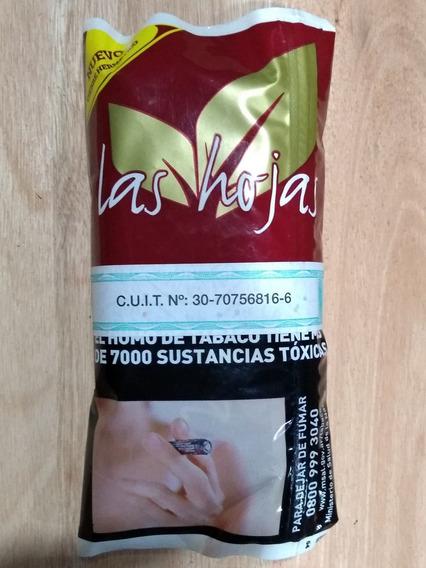 Tabaco Las Hojas 50 Gr X 10 Unidades Rosario Envío