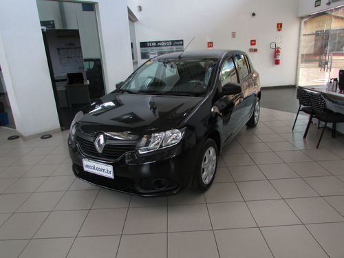 Renault Sandero 1.0 12v 4p Flex Sce Authentique