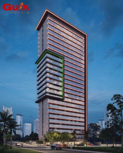 Imagem 1 de 15 de Connect Beira Mar - Studios De 21,40m² A 42,80m² - 1761