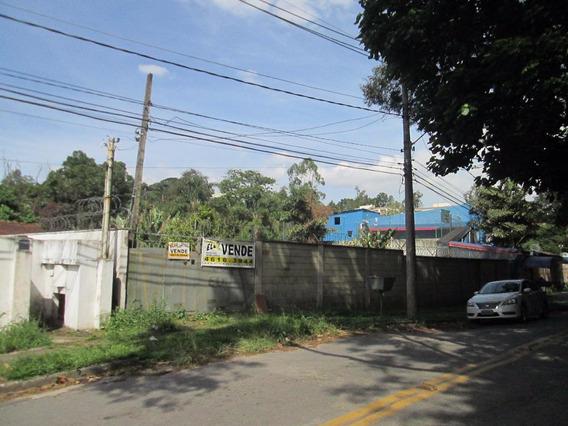 Terreno Residencial À Venda, Jardim Maria Tereza, Cotia - Te0390. - Te0390