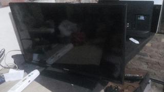 Tv Samsung Un32h4303agcfv Pantalla Rota