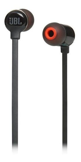 Audífonos Jbl T110 Bluetooth In-ear Negro
