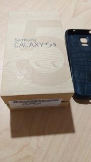 Samsung Galaxy S5 16 Gb En Su Caja Original (usado)