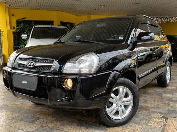 Hyundai Tucson Gls 2.7 4x4 Automática