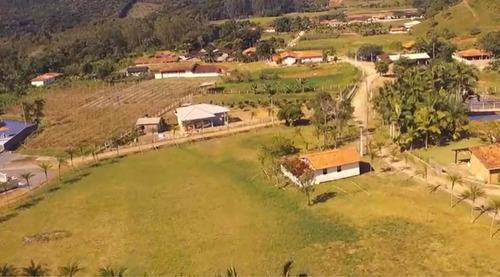 Imagem 1 de 9 de Lindo Sítio Com 6.000m2 Em Tijucas Próximo De Itapema/sc