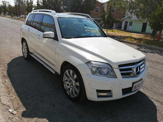 Mercedes Benz Glk 300 Sp0rt